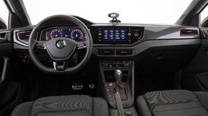 Por R$ 104.940, Volkswagen leva a sigla GTS para o sedã Virtus