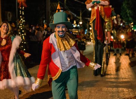 """Monte Verde completa 70 anos e prepara """"Natal nas Montanhas"""" para 300 mil turistas"""