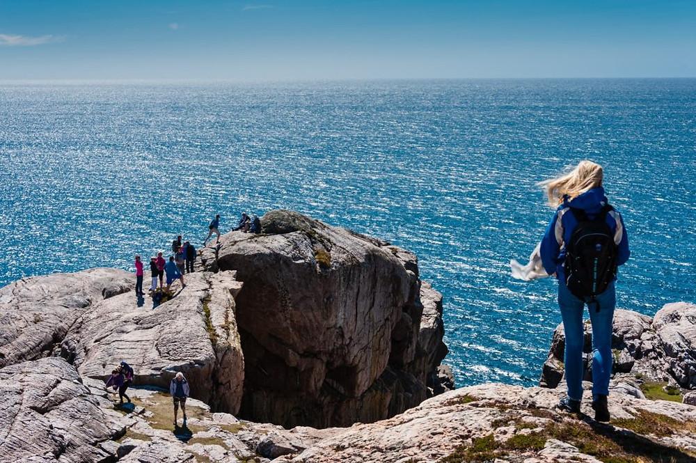 Noruega é um destino movido pela natureza