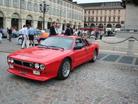Editorial: Lancia, uma estrela grandiosa que deixa de brilhar