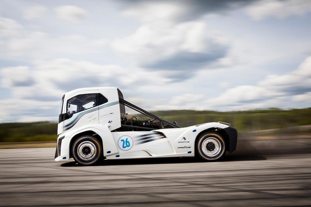 Fenatran 2019 reúne as principais novidades do mercado de transporte rodoviário de cargas