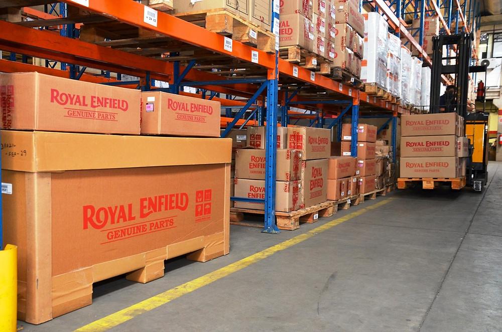 Royal Enfield foca no pós-venda para conquistar mercado brasileiro