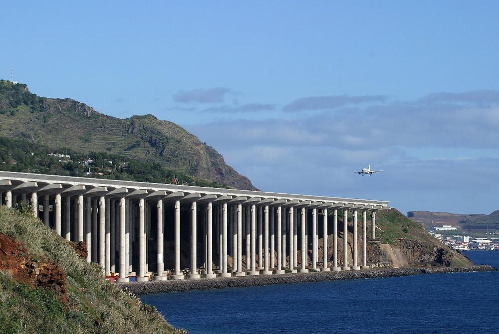 Melhor destino insular do mundo, a Ilha da Madeira de Cristiano Ronaldo