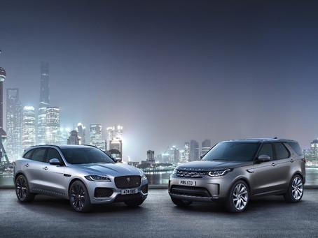 Itaú Unibanco e Jaguar Land Rover assinam parceria para financiamento de veículos