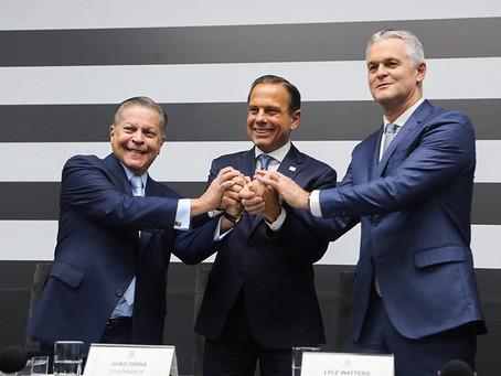 Governo de SP anuncia compra da unidade Ford em São Bernardo do Campo pela Caoa