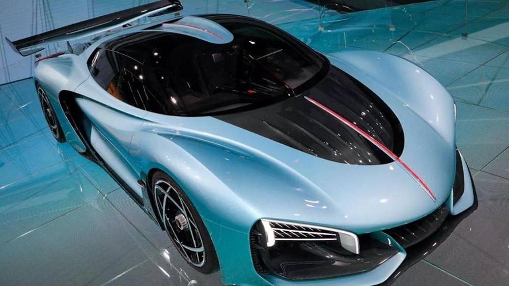 Expressas: Faw e Startup americana fabricarão carros elétricos na Itália