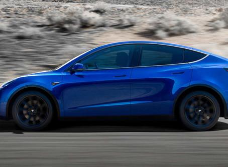 Expressas: No Modelo Y, Tesla terá peças fundidas em alumínio na fábrica alemã