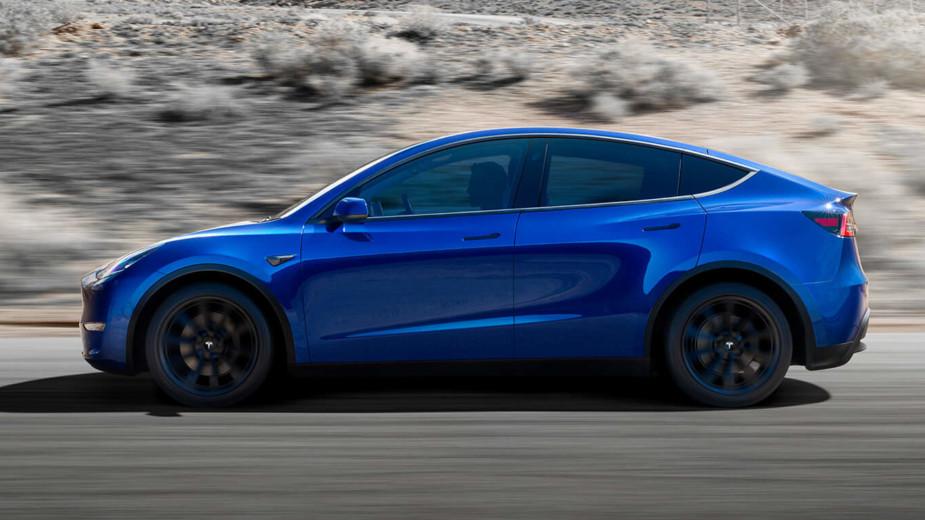 Expressas: Tesla terá peças fundidas em alumínio na fábrica alemã