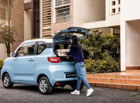 Expressas: Vendas de automóveis na China crescerão pouco nos próximos anos