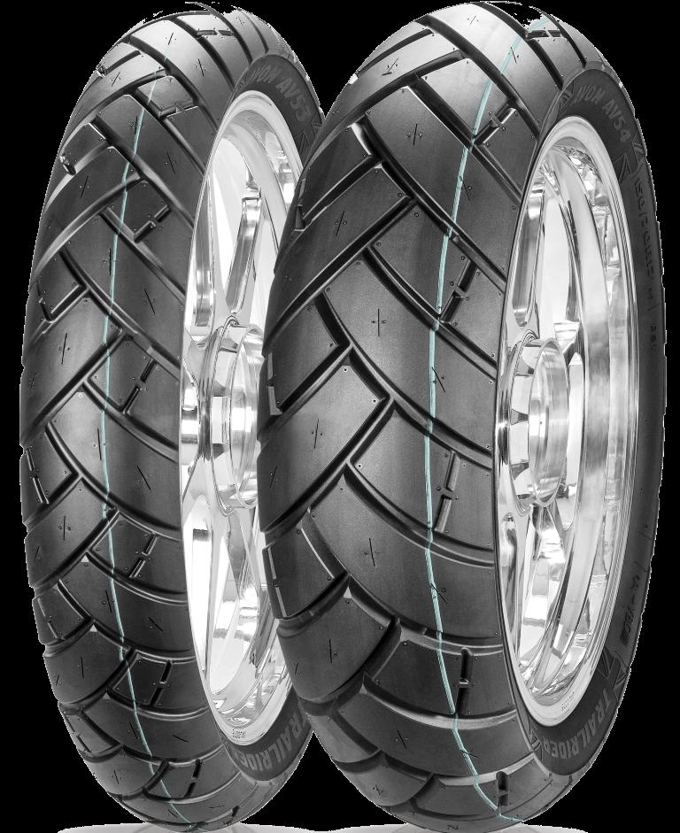 Avon Tyres agora disponíveis no Brasil com três referências de qualidade