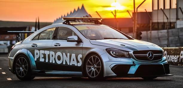 Mercedes-Benz Challenge anuncia calendário para temporada 2017