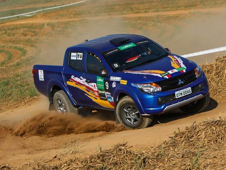 Mitsubishi Cup: Em Indaiatuba, calor marca mais uma etapa da categoria