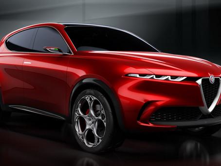 Expressas: Alfa Romeo vai utilizar a plataforma para veículos elétricos da Stellantis