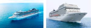 MSC Cruzeiros oferece MSC Grand Voyages rumo à Europa com tarifas especiais