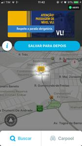 Parceria entre VLI e Waze alerta condutores da proximidade com a linha férrea