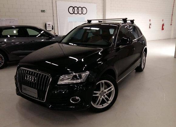 Audi Q5 2.0 TFSI Ambiente 16V