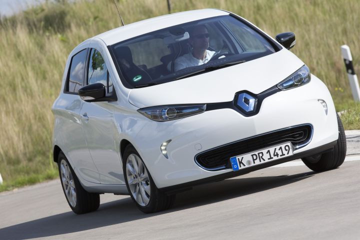 Renault RZ0
