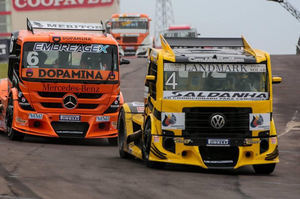 Felipe Giaffone (Volkswagen)