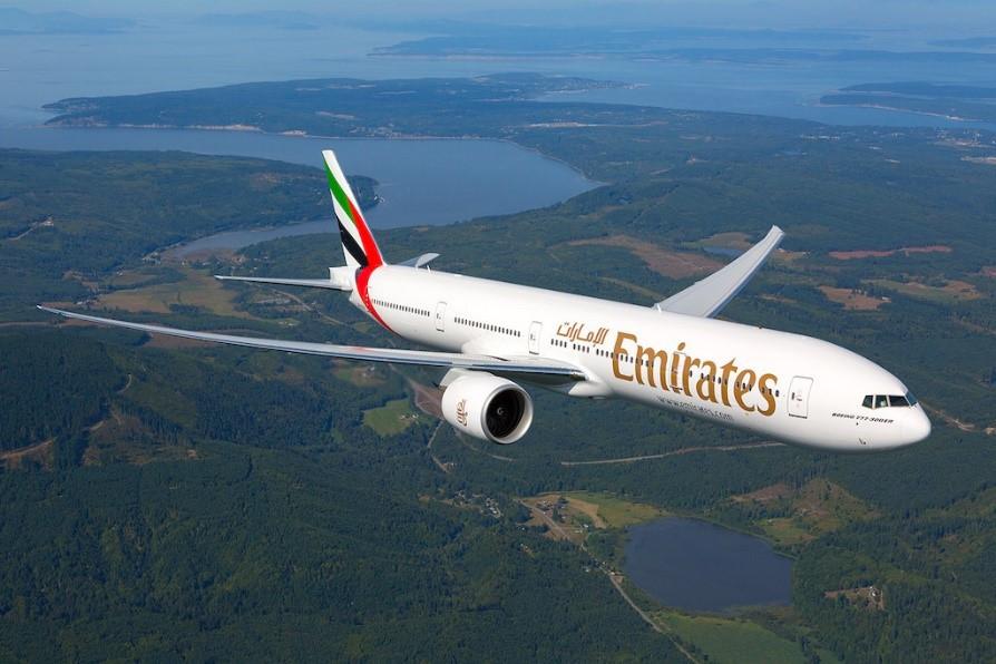 Emirates busca pilotos no Brasil