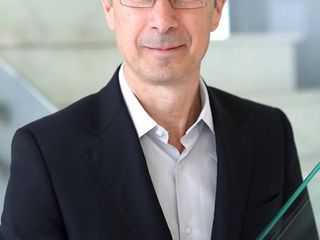 Marcos Fermanian é reeleito para o quinto mandato na Abraciclo