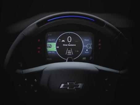 GM revela transformação para futuro 100% elétrico na CES