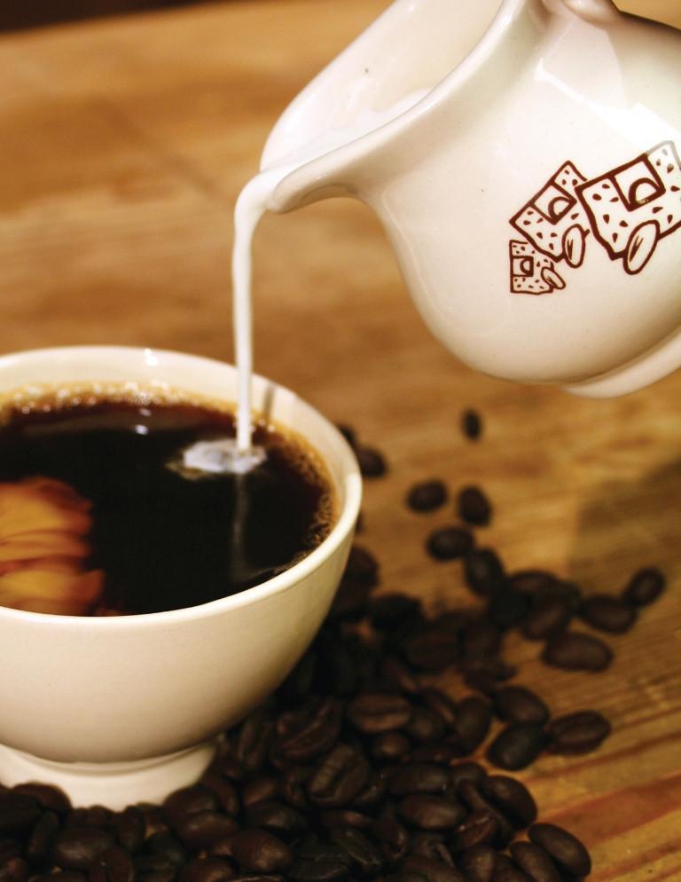 Le Pain Quotidien oferece um brinde ao Dia do Café