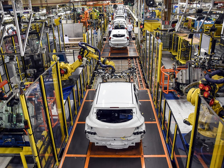 Anfavea: Pouco a comemorar nos números da indústria automobilística em janeiro