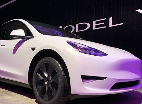"""Expressas: 22 de setembro, o """"Dia da Bateria"""" na Tesla"""
