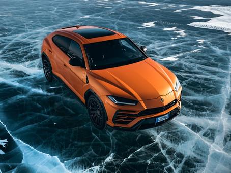 Lamborghini Urus: 6 modos de condução para desfrutar do Super SUV