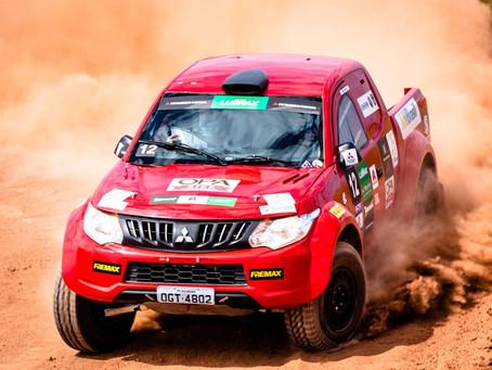 Cordeirópolis recebeu mais uma etapa da Mitsubishi Cup