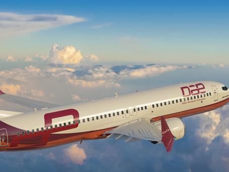 Aviação: Dubai Aerospace Enterprise encomenda 15 jatos Boeing 737 MAX