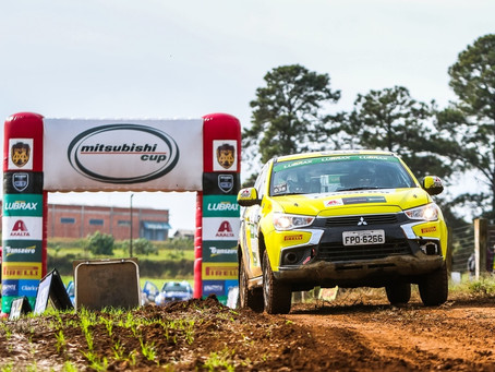 Com etapa dupla e prova noturna, Mitsubishi Cup vai até Indaiatuba