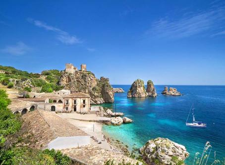 Turismo: Conheça algumas das belas regiões banhadas pelo mar italiano