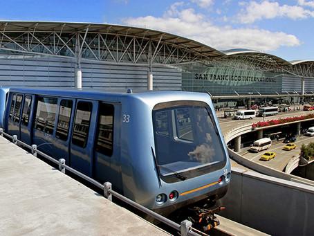 Bombardier assina contrato para operar e manter por mais 10 anos o trem automático do Aeroporto de S