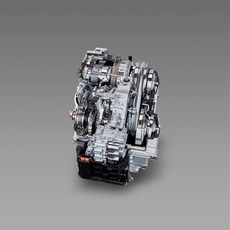 Toyota anuncia novas unidades de propulsão e câmbios