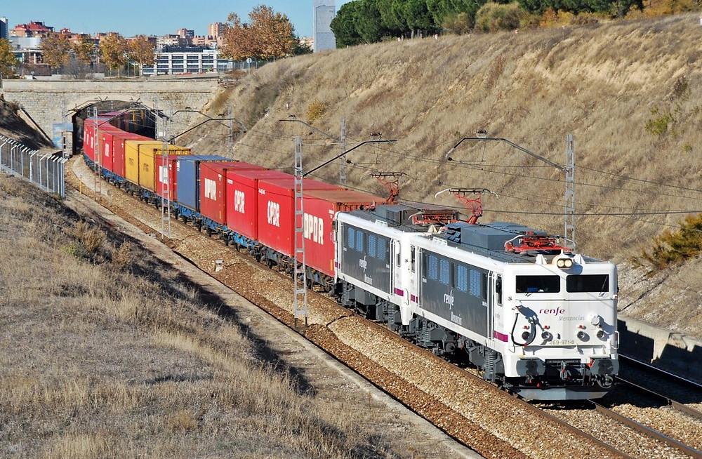 Setor de carga da empresa ferroviária espanhola, terá sócio privado com 50% de participação e experiência em logística.
