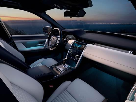 A partir de R$ 232.500, Land Rover Discovery Sport 2020 chega ao Brasil