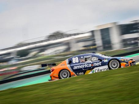 Marcos Gomes é o Pole Position na grande final da Stock Car em Interlagos
