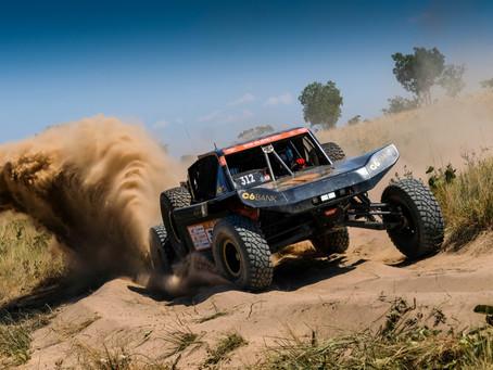 Rally Jalapão terá decisão neste sábado, última etapa da dura competição