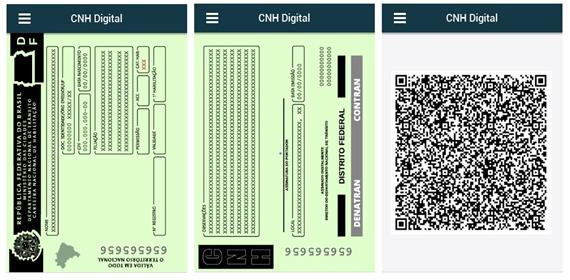 Detran de São Paulo disponibiliza CNH Digital e envio grátis do documento impresso