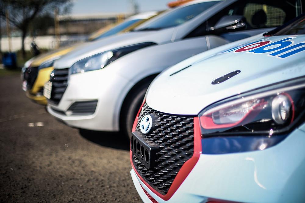 Copa HB20: Segunda etapa ganha pilotos experientes no grid e evoluções nos carros