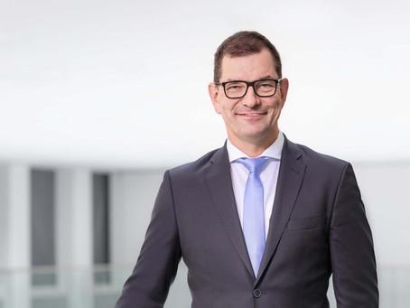 Markus Duesmann será o novo CEO da Audi