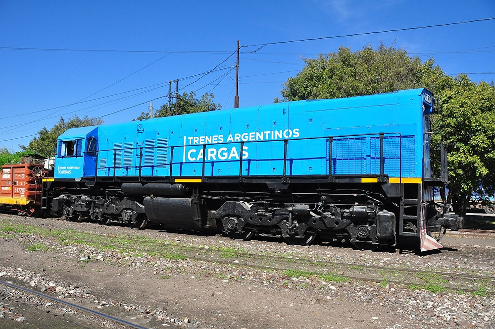 Ferrovias: Governo Argentino Contrata a Brasileira ART para modernizar controle de tráfego