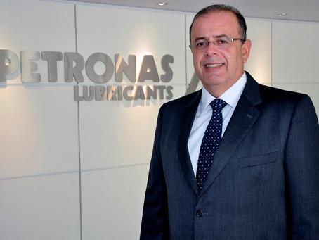 Guilherme de Paula comanda agora a PETRONAS nas Américas