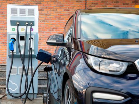 BNDES aprova R$ 6,7 milhões para estações de recarga para veículos elétricos