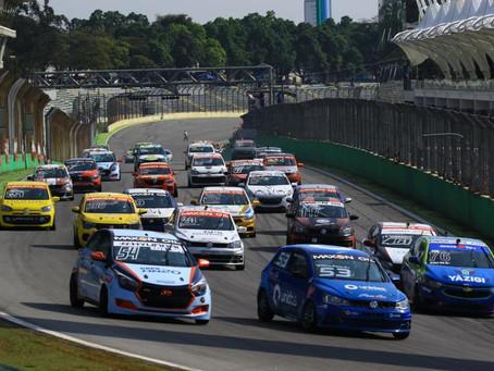 Turismo Nacional passa a fazer parte da programação da Stock Car