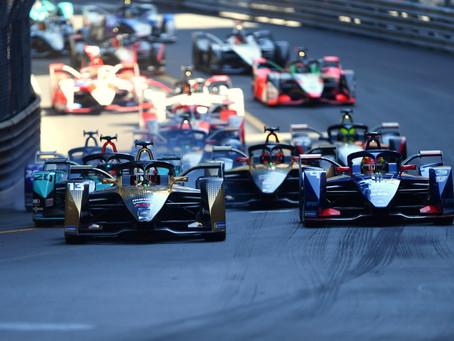 Fórmula E: Da Costa em ótimo momento chega como favorito em pista inédita no México