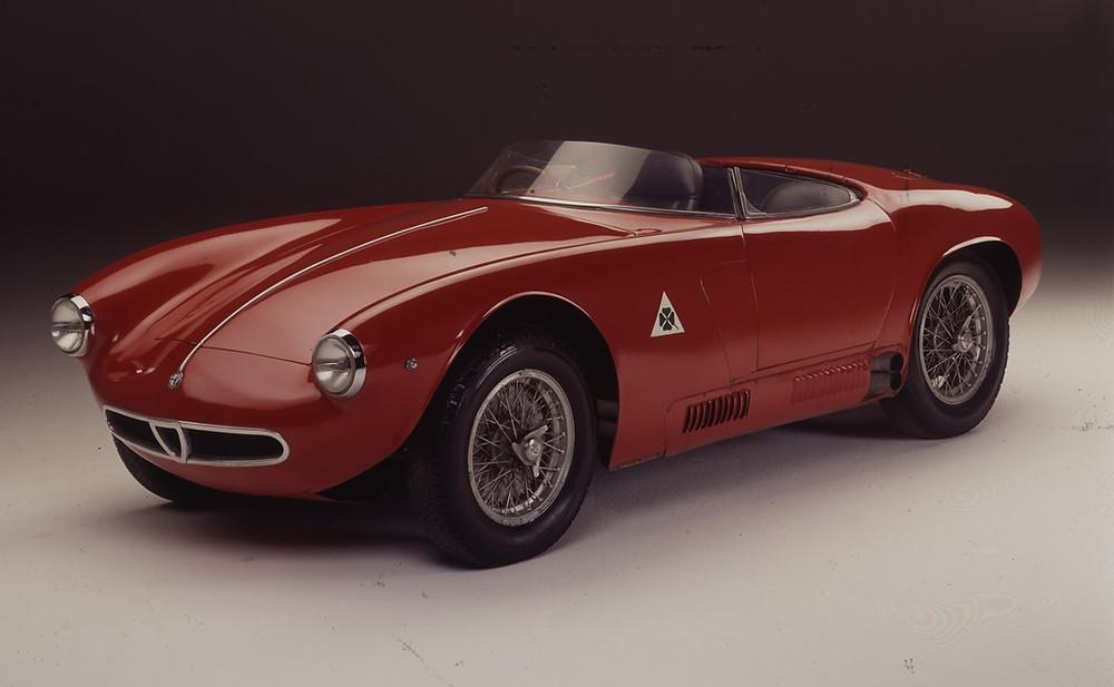 Clássicos de Alfa Romeo, Fiat e Lancia, presentes na 34ª edição da Mille Miglia