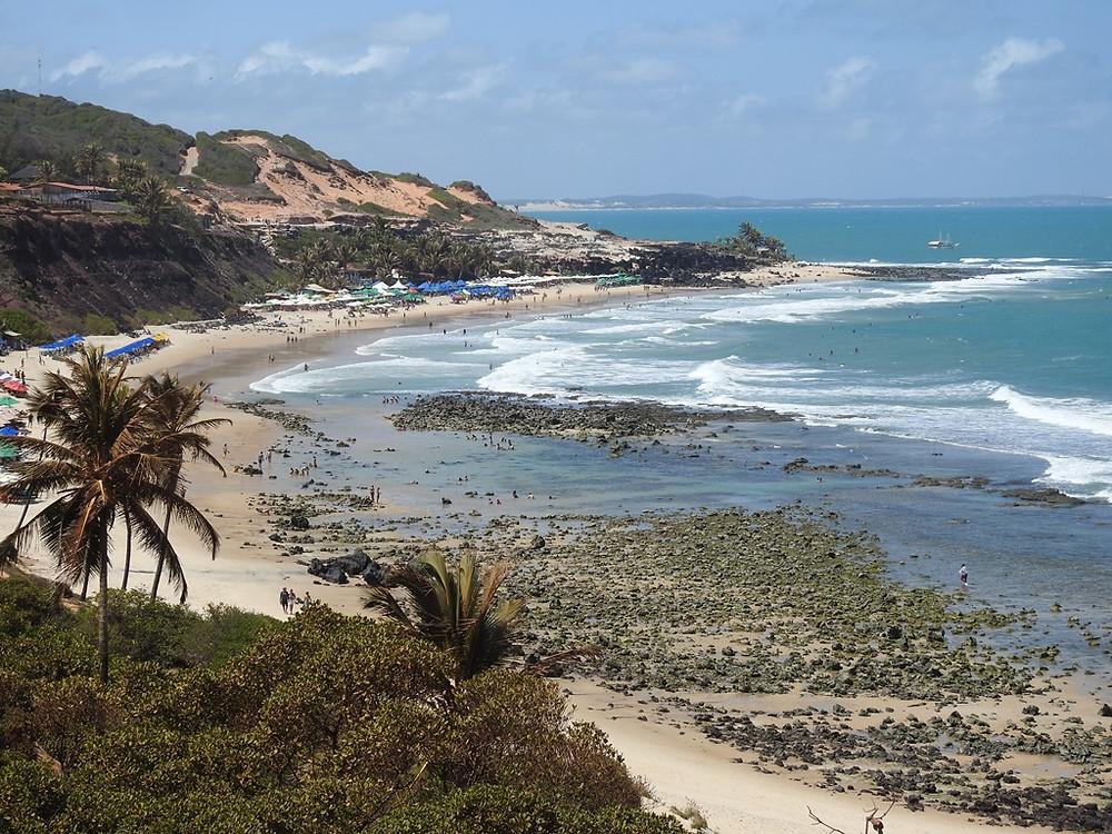 Sertões 2021: Praia da Pipa (RN) será o palco da largada para prova 100% nordestina