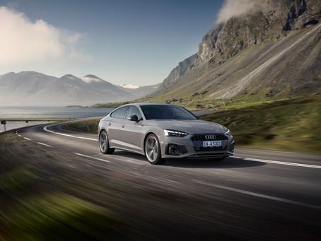 Novo Audi A5 Sportback entra em pré-venda no Brasil